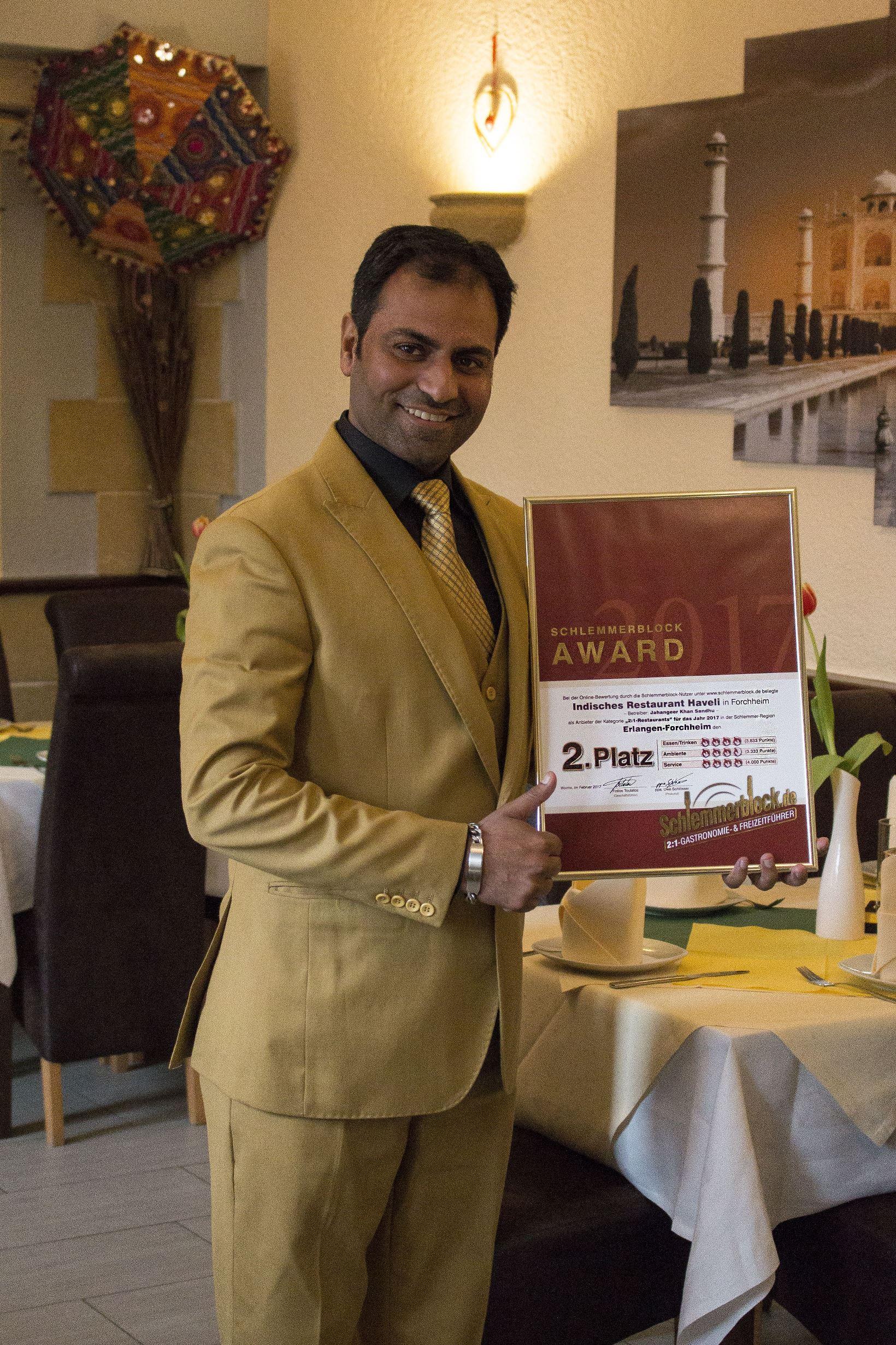 indisches restaurant haveli erlangen forchheim 2018. Black Bedroom Furniture Sets. Home Design Ideas