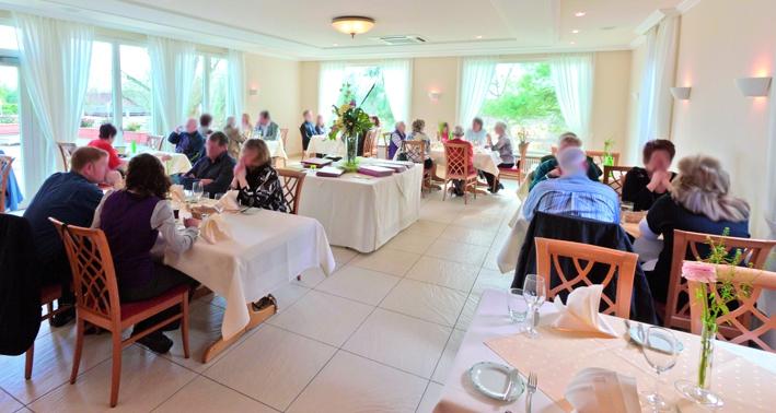 Restaurant Birkenhof Aschaffenburg & Umgebung 2017