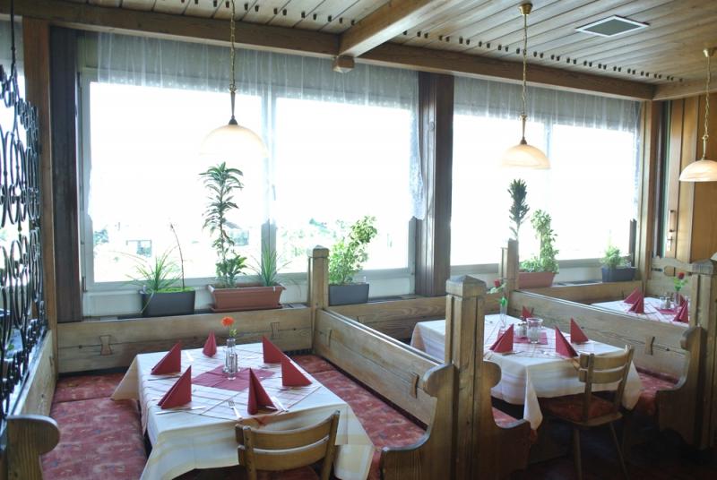 Restaurant Bachgaustuben Aschaffenburg & Umgebung 2018