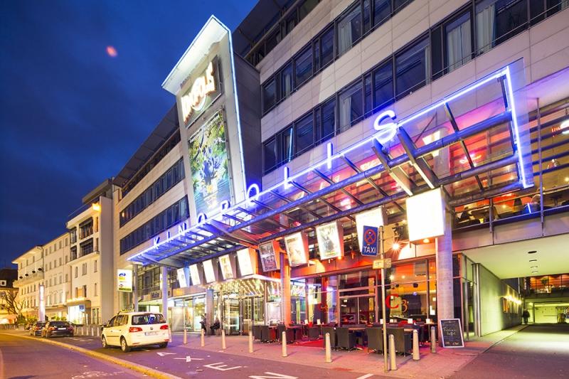 Kinopoli Aschaffenburg