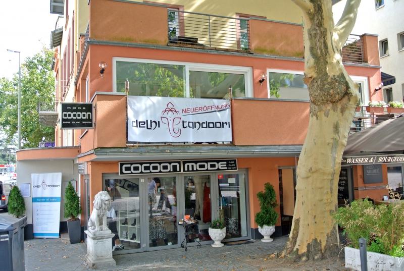 delhi tandoori indian restaurant frankfurt 2019. Black Bedroom Furniture Sets. Home Design Ideas