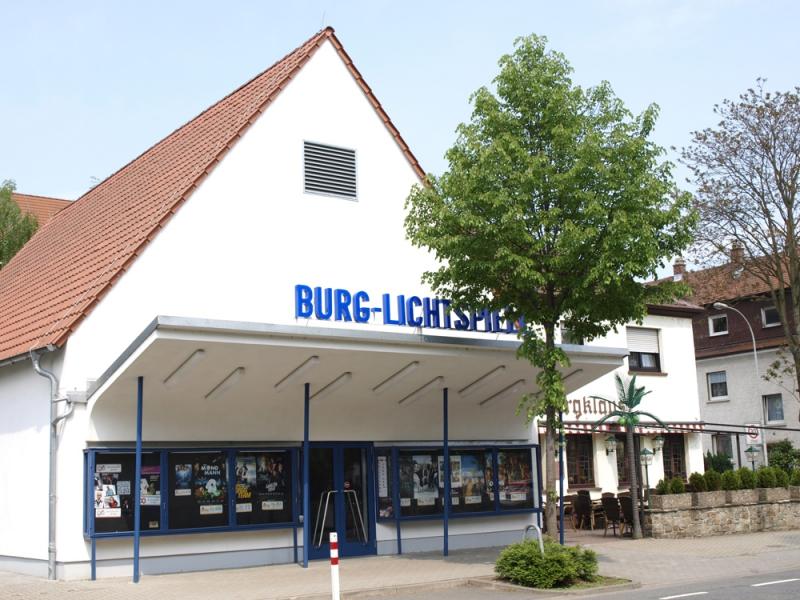 Mainzer Landstraße Kino