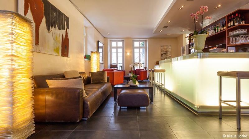 Restaurant Merian Hotel Oppenheim