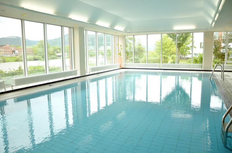 Hotel Heidelberg Marriott Heidelberg Spa Massage