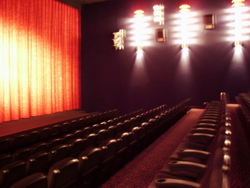 Lux Kinos Frankenthal