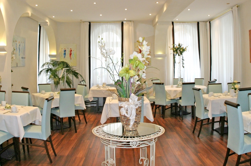 Merkur Baden Baden Restaurant