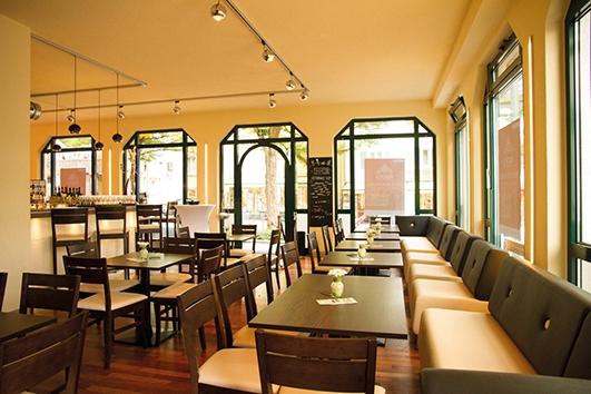 Cafe Bistro Donaueschingen
