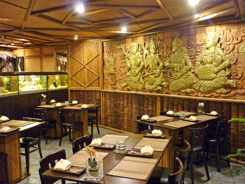 Nakorn Thai Restaurant
