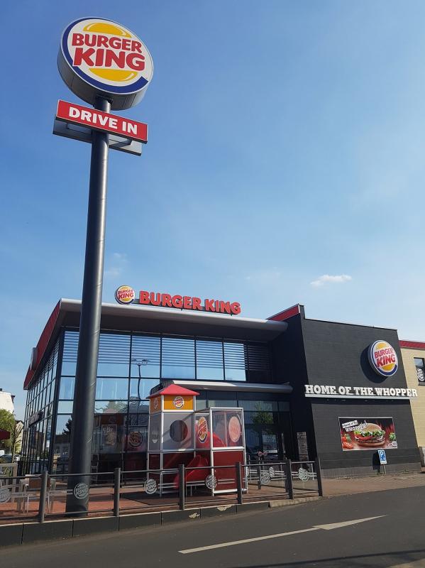 Burger King Kassel