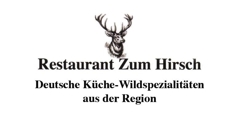Restaurant Zum Hirsch Waldeck Frankenberg 2018 Schlemmerblockde