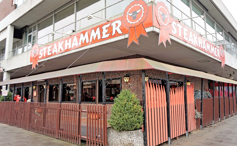 restaurant steakhammer kreis harburg stade 2018. Black Bedroom Furniture Sets. Home Design Ideas