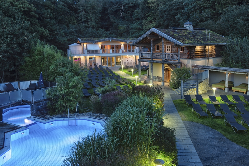 bade sauna wellnessparadies calypso rheinland pfalz saarland 2017 18. Black Bedroom Furniture Sets. Home Design Ideas