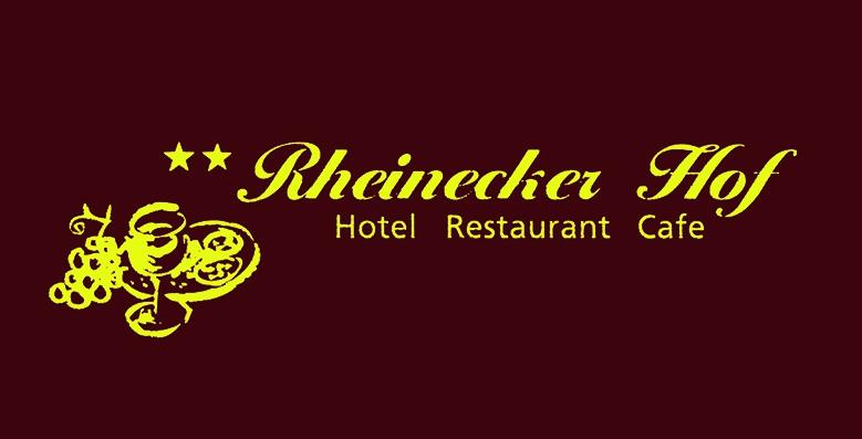 Hotel Rheinecker Hof Leutesdorf