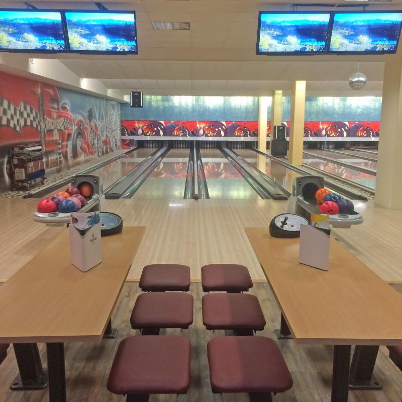 bowling tuttlingen