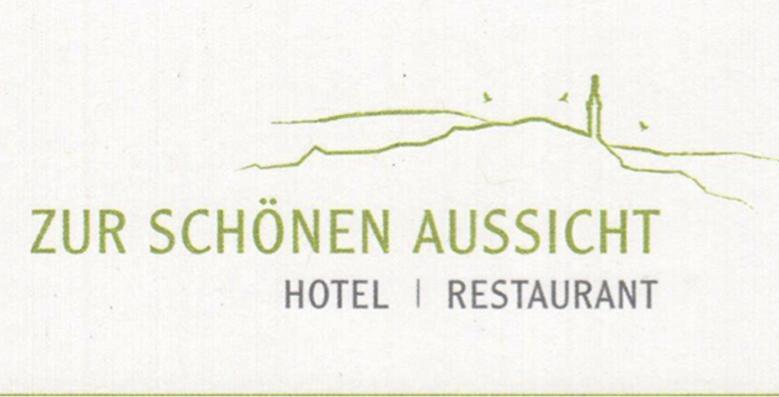 Hotel Zur Schonen Aussicht Trier Umgebung 2018 Schlemmerblock De