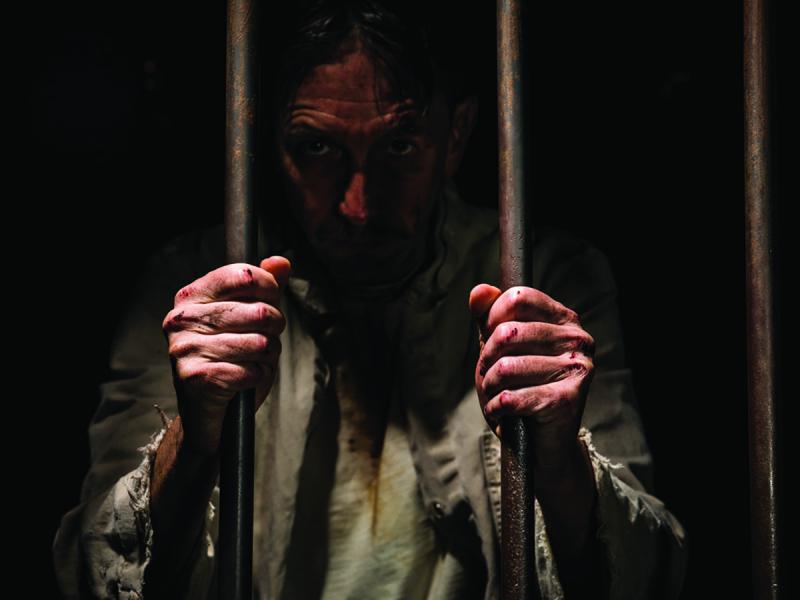 hamburg dungeon gutschein 2019