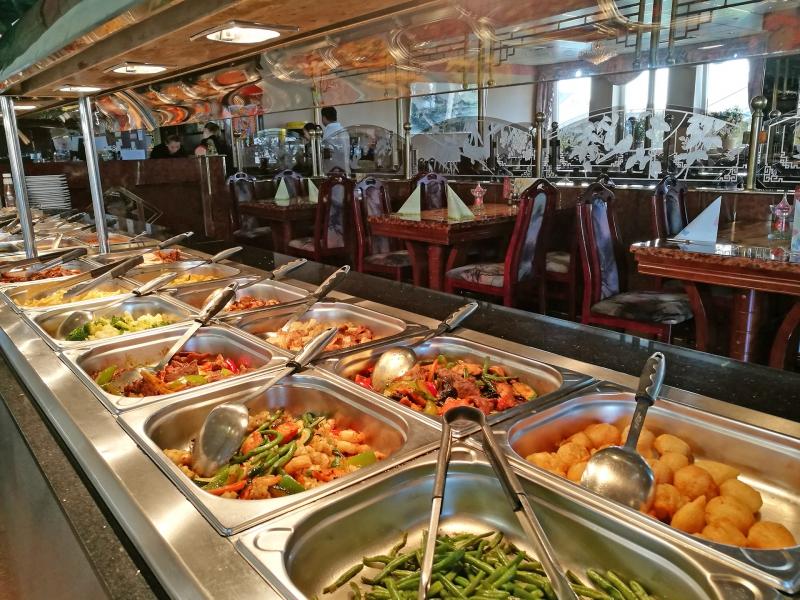 Chinarestaurant Nan King Neuwied Umgebung 2018 Schlemmerblockde