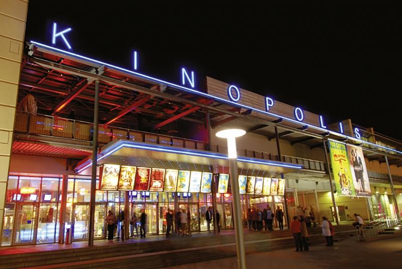 Kinopolis Mannheim