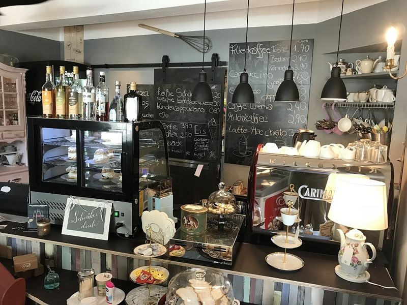 Café Canapé » Kreis Harburg & Stade 2019 » Schlemmerblock.de