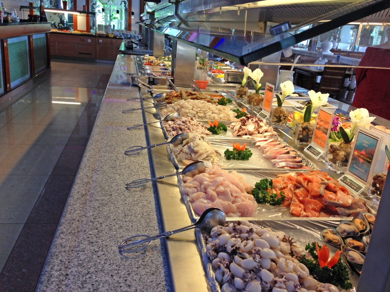 Happy garden kuchen buffet preise
