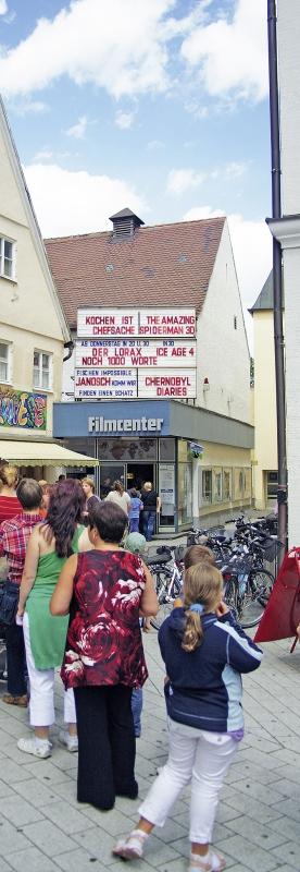 Filmcenter Dillingen