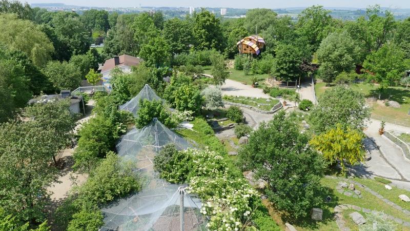 Zoologischer Garten Hof » Bayern Nord 2017/18 » Schlemmerblock.de