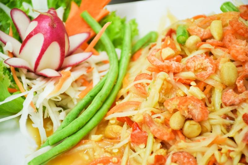 Sunisa Thai Restaurant
