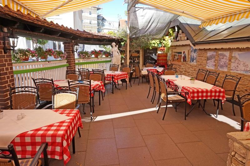 Hotel Restaurant Da Franco Rastatt