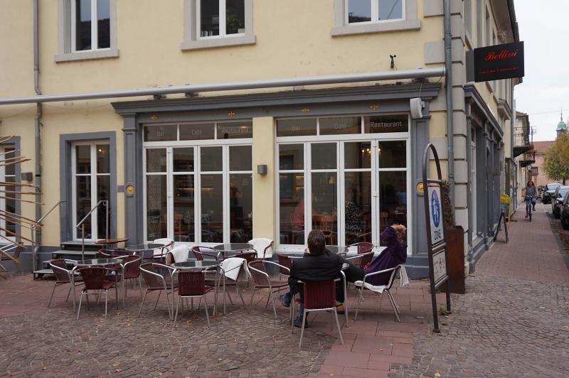 Dating cafe rastatt