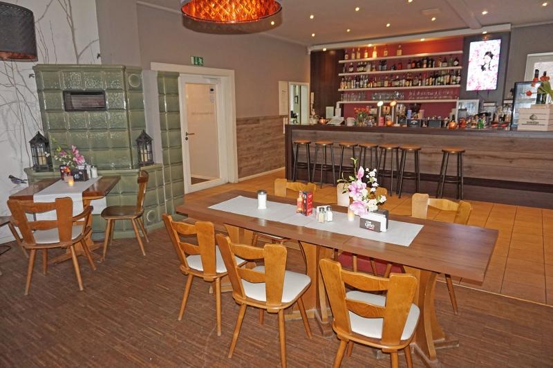 Hannover single bar