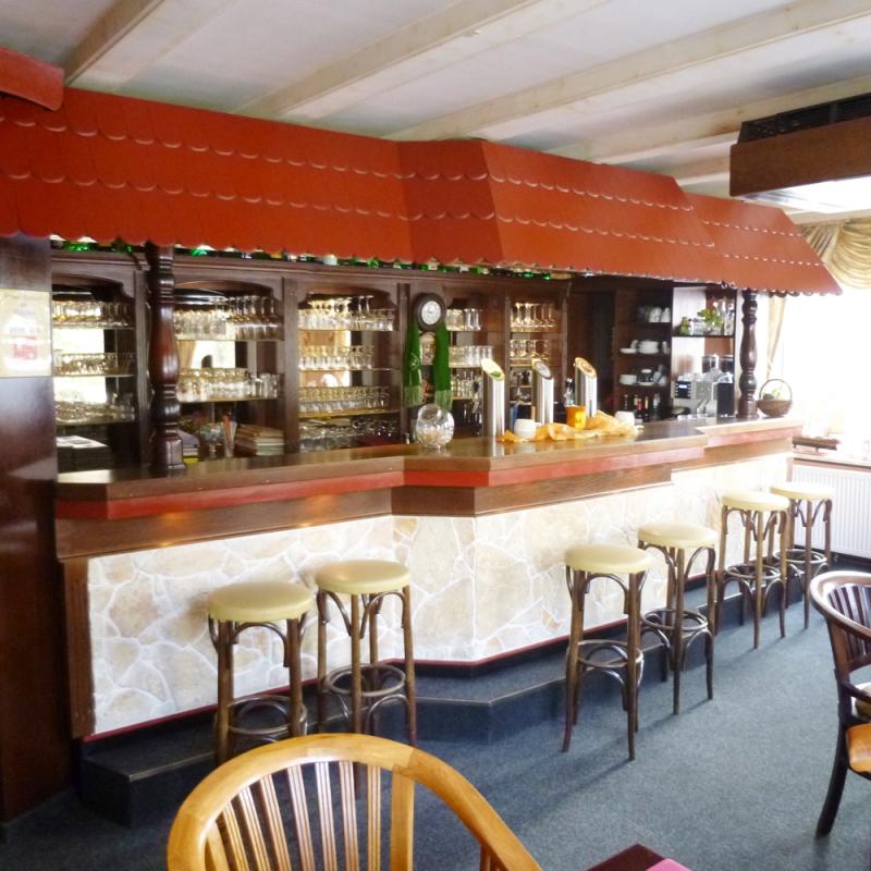 Restaurant Hannover Bahnhofsnähe