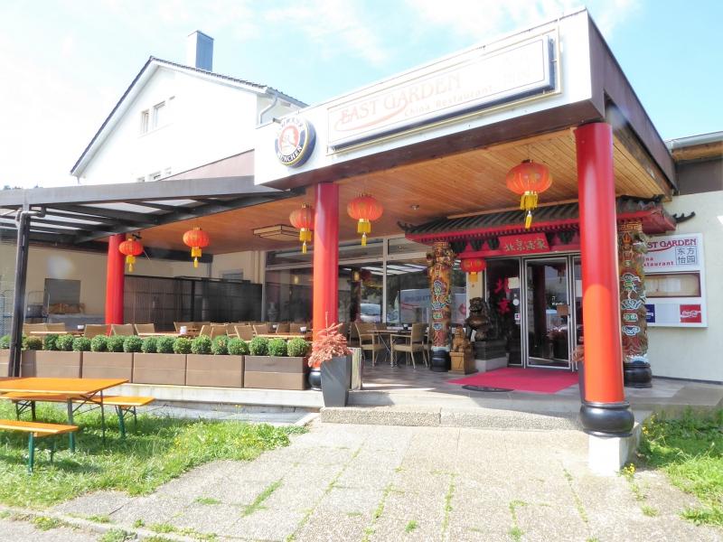 East Garden China Restaurant G Ppingen Umgebung 2019