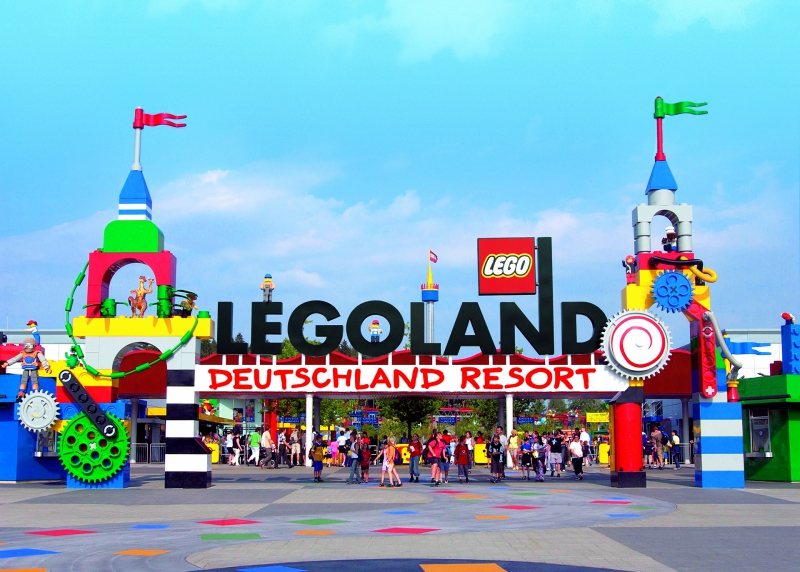 legoland deutschland resort hessen s d 2019 20. Black Bedroom Furniture Sets. Home Design Ideas